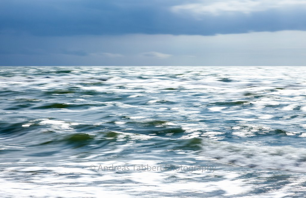 Baltic Sea in Motion