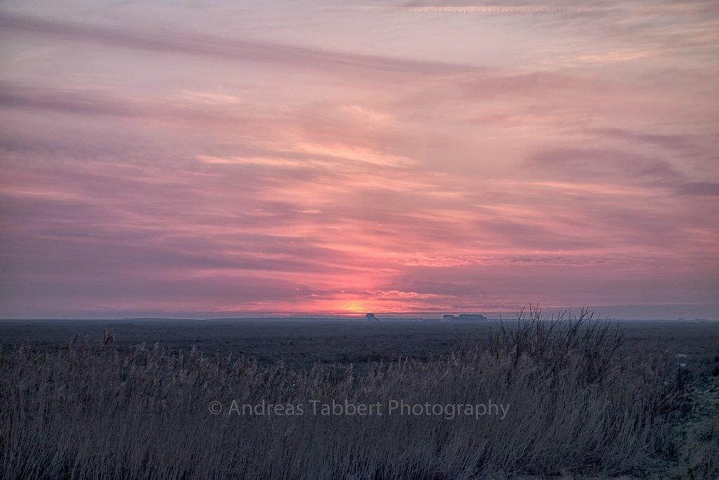 SPO Sunset II